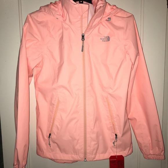 bc6d29635 Women's Northface Resolve Plus Jacket